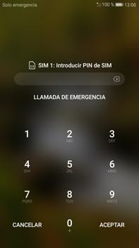Huawei Mate 9 - MMS - Configurar el equipo para mensajes multimedia - Paso 19