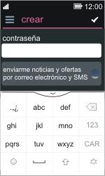 Nokia Asha 311 - Aplicaciones - Tienda de aplicaciones - Paso 14