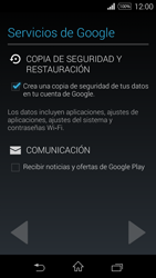 Sony D2203 Xperia E3 - Aplicaciones - Tienda de aplicaciones - Paso 15