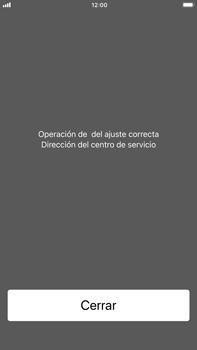 Apple iPhone 8 Plus - MMS - Configurar el equipo para mensajes de texto - Paso 6