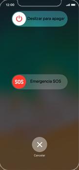 Apple iPhone X - MMS - Configurar el equipo para mensajes multimedia - Paso 11