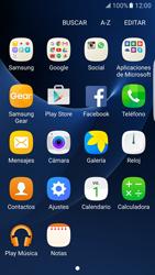 Samsung Galaxy S7 Edge - E-mail - Configurar Outlook.com - Paso 3