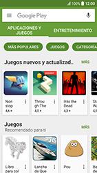 HTC 10 - Aplicaciones - Tienda de aplicaciones - Paso 19