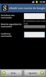 Samsung I8160 Galaxy Ace II - Aplicaciones - Tienda de aplicaciones - Paso 11