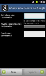 Samsung I8160 Galaxy Ace II - Aplicaciones - Tienda de aplicaciones - Paso 10