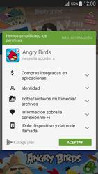 Samsung A500FU Galaxy A5 - Aplicaciones - Descargar aplicaciones - Paso 18