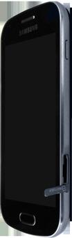 Samsung S7580 Galaxy Trend Plus - Primeros pasos - Quitar y colocar la batería - Paso 7