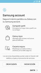 Samsung Galaxy J5 (2017) - Primeros pasos - Activar el equipo - Paso 17