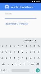 BQ Aquaris U - E-mail - Configurar Gmail - Paso 11