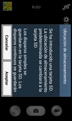 Samsung S7580 Galaxy Trend Plus - Red - Uso de la camára - Paso 4