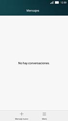 Huawei Y5 - MMS - Escribir y enviar un mensaje multimedia - Paso 3