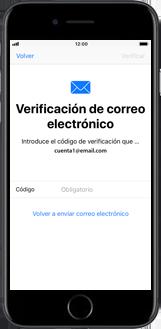 Apple iPhone SE - iOS 11 - Aplicaciones - Tienda de aplicaciones - Paso 18