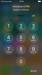 Apple iPhone 5s - iOS 11 - MMS - Configurar el equipo para mensajes multimedia - Paso 17