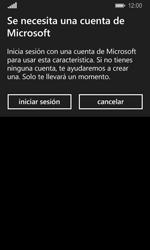 Nokia Lumia 635 - Aplicaciones - Tienda de aplicaciones - Paso 10