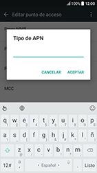 HTC 10 - Internet - Configurar Internet - Paso 12