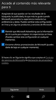 Microsoft Lumia 950 XL - Aplicaciones - Tienda de aplicaciones - Paso 13