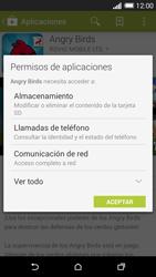 HTC One M8 - Aplicaciones - Descargar aplicaciones - Paso 18