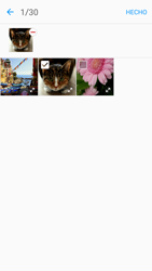 Samsung Galaxy S7 - MMS - Escribir y enviar un mensaje multimedia - Paso 23