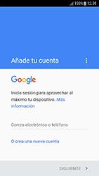 Samsung Galaxy J5 (2017) - Aplicaciones - Tienda de aplicaciones - Paso 4