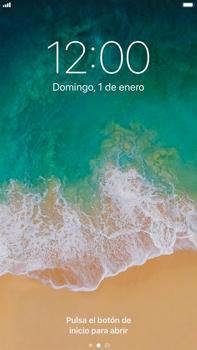 Apple iPhone 8 Plus - MMS - Configurar el equipo para mensajes multimedia - Paso 14