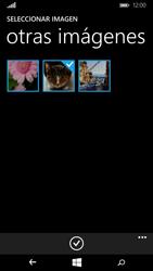 Microsoft Lumia 640 - E-mail - Escribir y enviar un correo electrónico - Paso 13