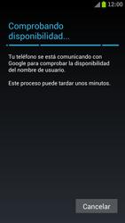 Samsung I9300 Galaxy S III - Aplicaciones - Tienda de aplicaciones - Paso 7
