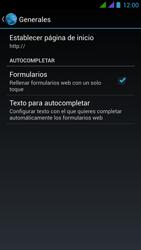 BQ Aquaris 5 HD - Internet - Configurar Internet - Paso 30