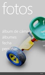 Nokia Lumia 520 - Connection - Transferir archivos a través de Bluetooth - Paso 4