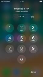 Apple iPhone 6 iOS 11 - MMS - Configurar el equipo para mensajes multimedia - Paso 17