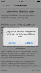Apple iPhone 5s - Aplicaciones - Tienda de aplicaciones - Paso 11