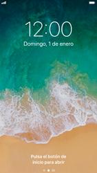 Apple iPhone 6 iOS 11 - MMS - Configurar el equipo para mensajes multimedia - Paso 14