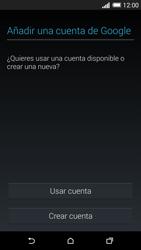 HTC One M8 - Aplicaciones - Tienda de aplicaciones - Paso 4