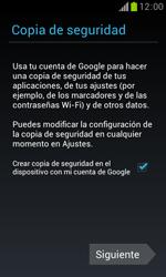 Samsung S7560 Galaxy Trend - Aplicaciones - Tienda de aplicaciones - Paso 23