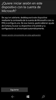 Microsoft Lumia 950 XL - Aplicaciones - Tienda de aplicaciones - Paso 14