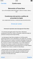 Apple iPhone 6 Plus iOS 8 - Aplicaciones - Tienda de aplicaciones - Paso 11