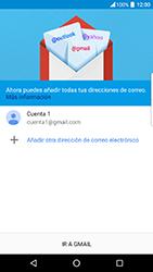 BlackBerry DTEK 50 - E-mail - Configurar Gmail - Paso 15