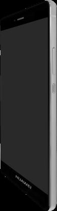 Huawei P9 Lite - Primeros pasos - Activar el equipo - Paso 2