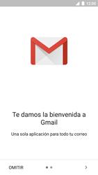 BQ Aquaris U - E-mail - Configurar Gmail - Paso 4