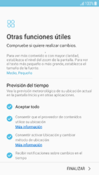 Samsung Galaxy J5 (2017) - Primeros pasos - Activar el equipo - Paso 19